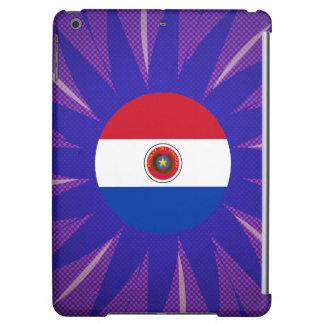 Recuerdo paraguayo de la bandera