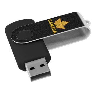 Recuerdos del equipo de Canadá de memoria USB del