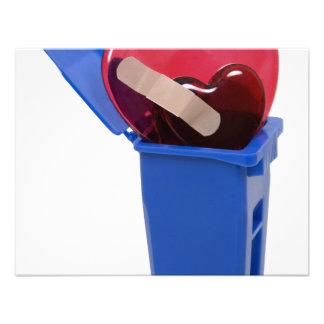 RecycledBrokenHearts062709 Comunicado Personal