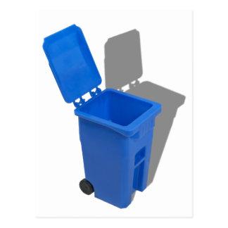 RecyclingBin082010 Postal