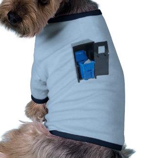RecyclingSchoolItems122111 Camiseta De Perro