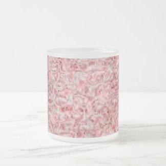 red059 taza de cristal