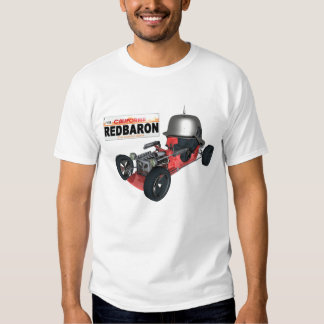 RedBaron Camiseta