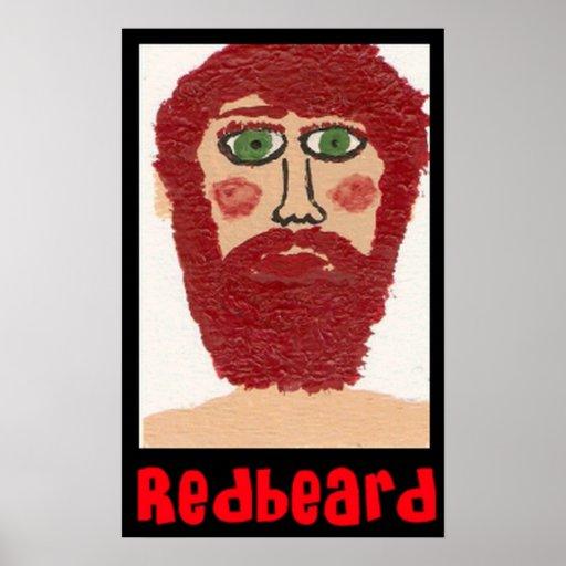 Redbeard Impresiones
