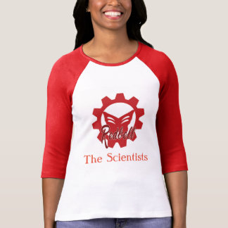Redbell: La camisa de los científicos (teatro