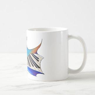 Redemessia - piano espiral taza de café