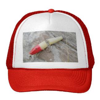 Redhead de Pikie del cacho de la cala Gorro De Camionero