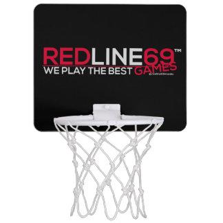 Redline69 juegos - mini aro de baloncesto