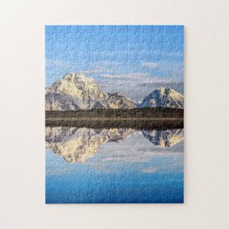 Reflexión de Alaska Puzzle