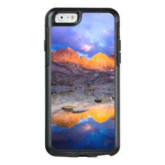 Reflexión de la montaña, California Funda Otterbox Para iPhone 6/6s