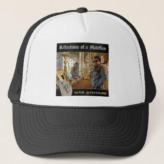 Reflexiones de un loco gorra de camionero