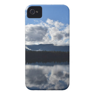 Reflexiones Funda Para iPhone 4