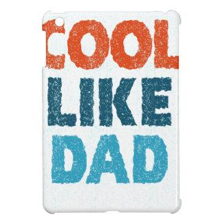refresqúese como papá
