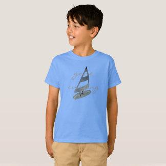 Refresqúese ido a practicar surf la camiseta