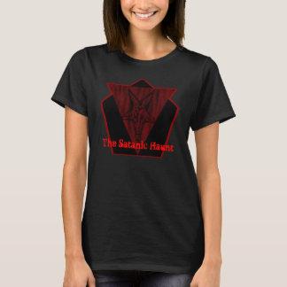 Refugio satánico: Recomendación profana 1 Camiseta