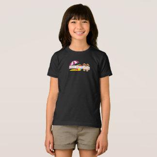 Regaliz de Jetset > camiseta de los chicas <