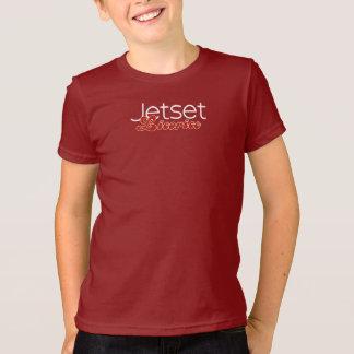 Regaliz de Jetset > camiseta de los muchachos
