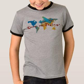 Regaliz de Jetset > camiseta de los muchachos -
