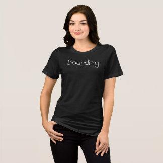 Regaliz de Jetset > camiseta para mujer < embarque