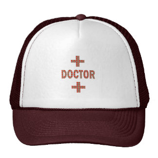 REGALO BARATO de la atención sanitaria del hospita Gorros