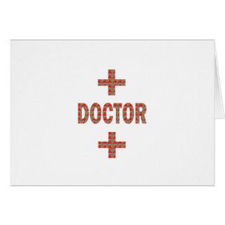 REGALO BARATO de la atención sanitaria del hospita Tarjetón