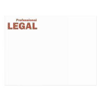 Regalo BARATO de la libertad de la corte de ley Postal