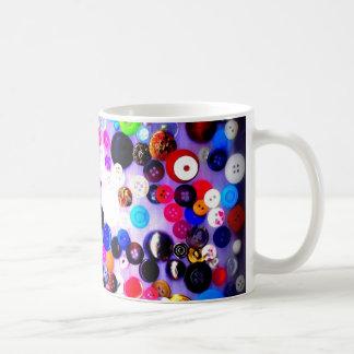 Regalo de costura el | de la alcantarilla de la taza de café