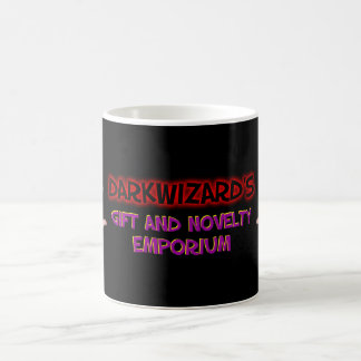 Regalo de Darkwizard y taza del emporio de la