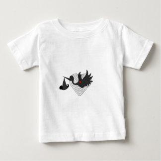 Regalo de dios camiseta de bebé