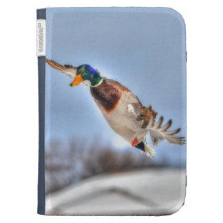 Regalo de la foto de Birdlover del pato del pato