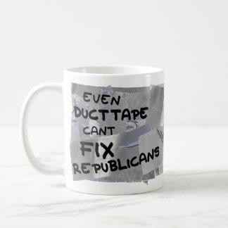 Regalo divertido de la taza de café - no puede