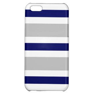Regalo gris fresco lindo de los azules marinos y