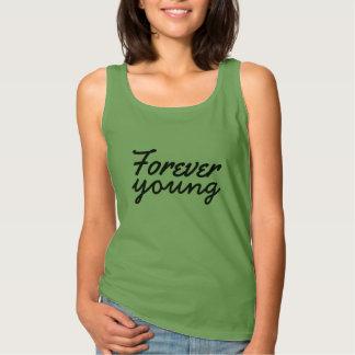 regalo-ideas de moda de la cadera del diseño para camiseta con tirantes