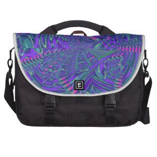 Regalo infinito de la posibilidad del arte del bolsa de ordenador