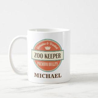 Regalo personalizado de la taza de la oficina del