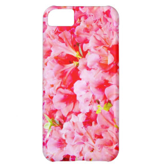 Regalo suave G maravilloso del amor del rosa color Funda Para iPhone 5C