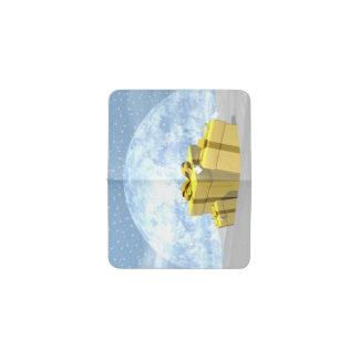 Regalos - 3D rinden Tarjetero
