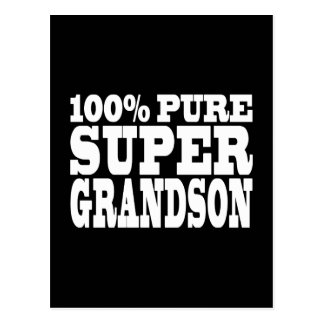 Regalos 4 nietos: Nieto estupendo puro del 100% Postal