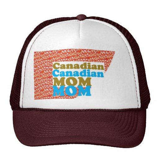 REGALOS baratos de la MAMÁ de Mothersday del canad Gorra