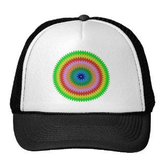 Regalos coloridos del modelo de ojo de toros de gorros