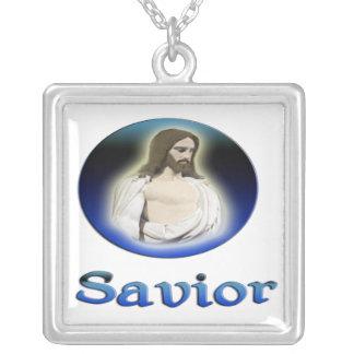 Regalos cruzados de Jesús Collar Plateado