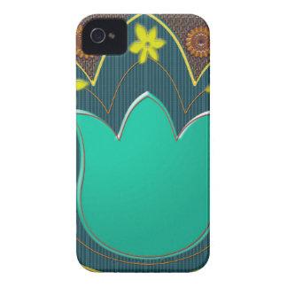 REGALOS curativos de restauración de los colores Funda Para iPhone 4 De Case-Mate