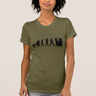 Regalos de la química de los investigadores de la camisetas