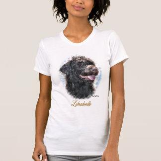 Regalos de Labradoodle Camiseta
