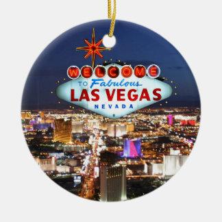Regalos de Las Vegas Ornamente De Reyes