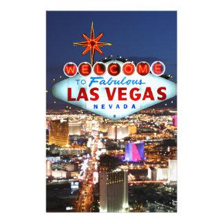Regalos de Las Vegas Papelería De Diseño