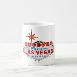 Regalos de Las Vegas Taza
