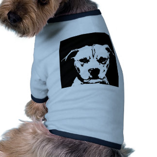 Regalos de Pitbull - ropa del mascota Ropa Perro