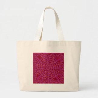 Regalos decorativos de las costuras del pétalo de bolsas de mano