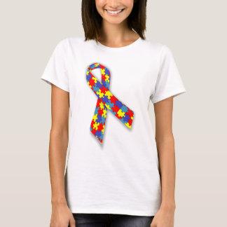 regalos del autismo camiseta